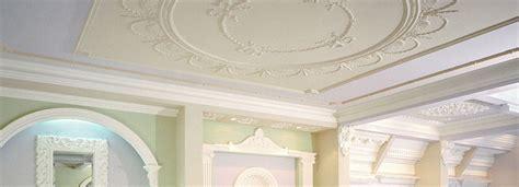 Plaster Ceiling Panels by Home Ceiling Panels Ornamental Plaster Plaster