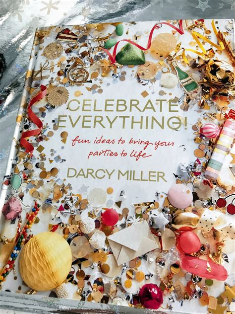 Pdf Celebrate Everything Ideas Bring by Ideas With Darcy Miller On The
