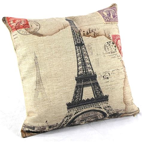 Pillow Cushion Covers by Home Decor Pillowcase Cushion Cover Throw Pillow Vintage