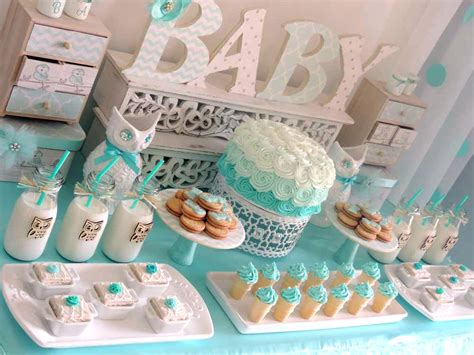 Baby Owl Shower owl baby shower ideas baby ideas