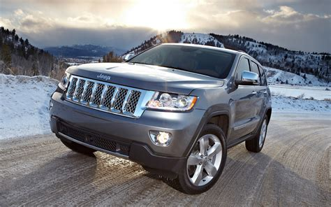 2011 Jeep Grand Overland Summit Chrysler Reports Post Bankruptcy Net Profit Of 116