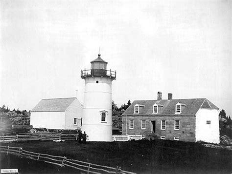 light across the ocean lighthouses of new england boston com