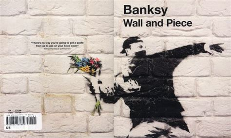 libro banksy wall and piece quot wall and piece quot il libro di banksy
