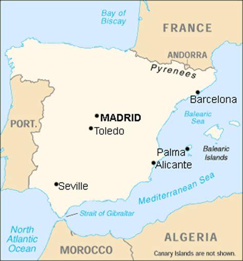 madrid spain on world map amalia en espa 241 a viaje madrid