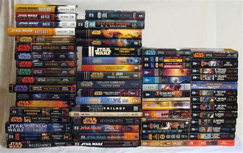printable star wars novel timeline all 106 star wars books to go e book format