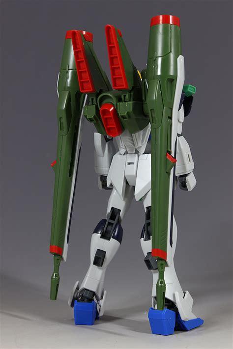 Bandai Gundam Cosmic Era 1144 Hg Blast Impulse Gundam 聯邦隊長のりょういき premium bandai 網限 hgce 1 144 zgmf x56s γ blast impulse gundam 套件評測 ホビーの虜