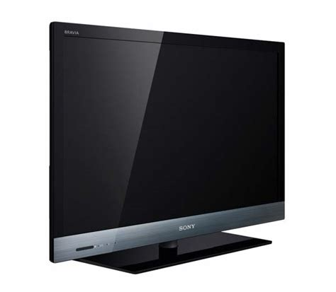 Sony Bravia 32 Inch Led Tv Hd sony bravia kdl32ex523 32 inch 1080p led hdtv with integrated wifi black electronics