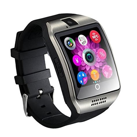 best smartwatch for android phone heshi inc smartwatch sweatproof smart phone for android htc sony samsung lg pixel