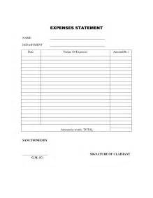 printable expense report template basic expense report template helloalive