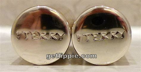 by terry rouge terrybly 203 fanatic red 304 cherry cherry get by terry rouge terrybly 203 fanatic red 304 cherry