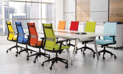Funky Boardroom Tables Modern Conference Chairs