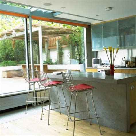 kitchen extension designs industrial style kitchen modern kitchen extensions our pick of the best housetohome co uk