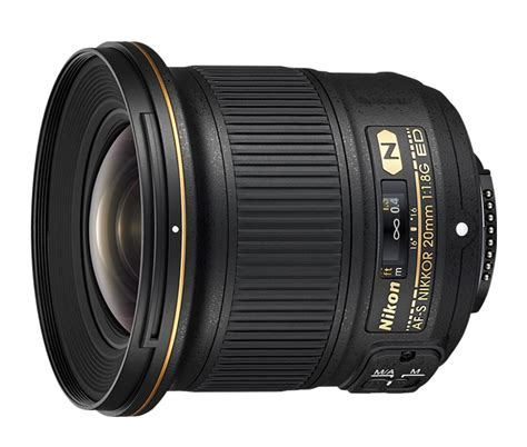 nikon af s 20mm f af s nikkor 20mm f 1 8g ed interchangeable lens from nikon