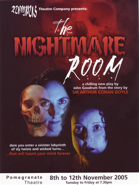 my dear nightmare books the nightmare room 2001 2002 the best