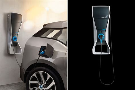 Charging Tesla At Home Bmw 360 Electric The Unsung Service Design Side Of The