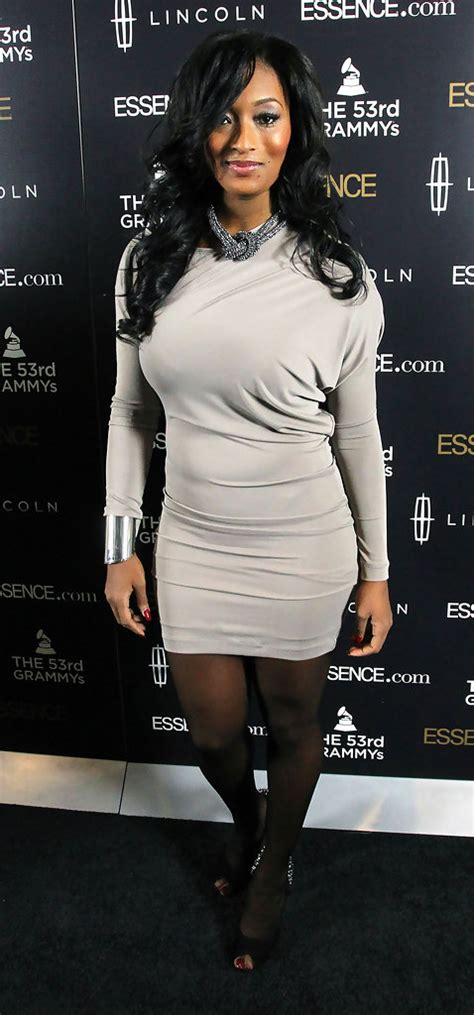 Tocarra In by Toccara Jones Photos Photos 2nd Annual Essence Quot Black