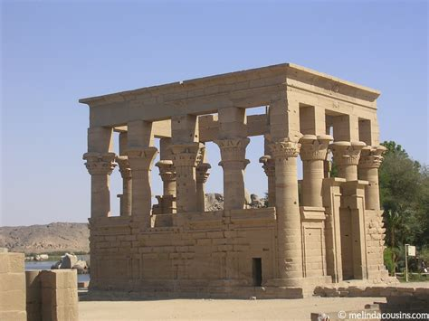 greco roman architecture aswan thinking out loud