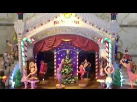 lemax the nutcracker youtube