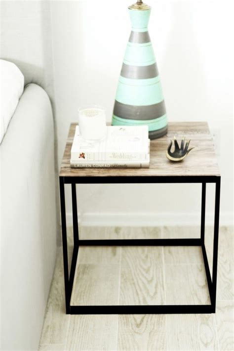 ikea side table bedroom 17 best ideas about ikea side table on pinterest ikea