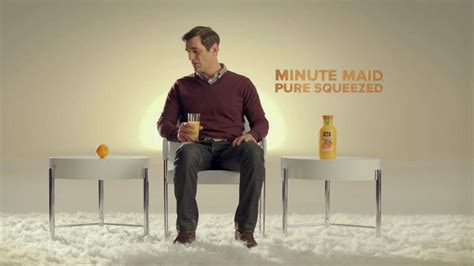 gender role reversal in ads reversing gender roles courting family minute maid pure squeezed tv commercial role reversal