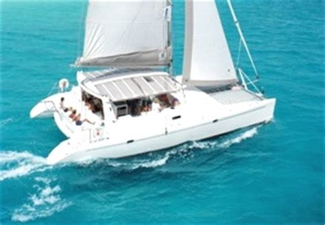catamaran charter jamaica negril private catamaran charter