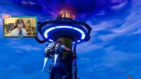 storm  fortnite   replaced   flood