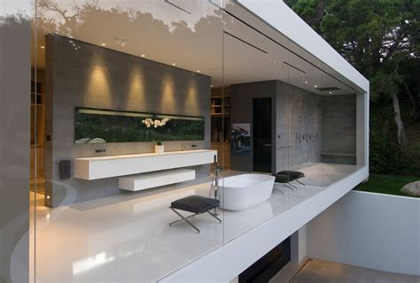 glass pavilion santa barbara the glass pavilion an ultramodern house by steve hermann