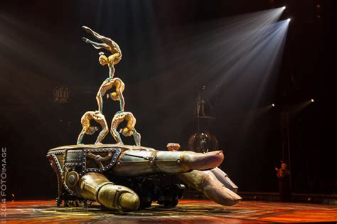 Cabinet Des Curiosités by Kurios O Espet 225 Culo Steunk Do Cirque Du Soleil
