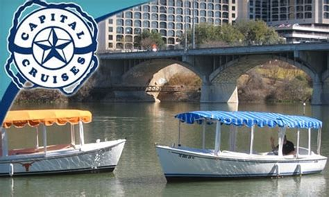 duffy boat rentals deals half off two hour electric boat rental capital cruises