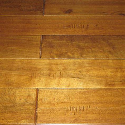 Pc Hardwood Floors Prefinished Handscraped Birch Honey 11 16 Quot X4 3 4 Quot Belmont Pc Hardwood Floors