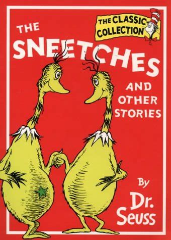 the sneetches and other stories by dr seuss reviews