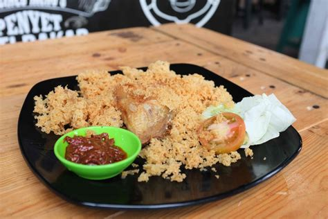 Minyak Padat Sapitallow Beef warung dpr istimewanya dapur pak robie dengan rasa istimewa harga keluarga makan keliling
