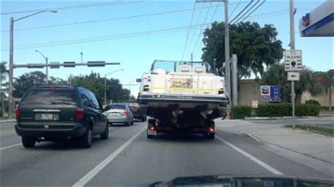 towing a big boat on the road boatus trailering club - Boat Us Towing Discount