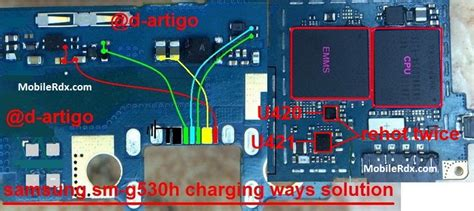 ds charger not working samsung sm g530h charging solution jumper problem ways
