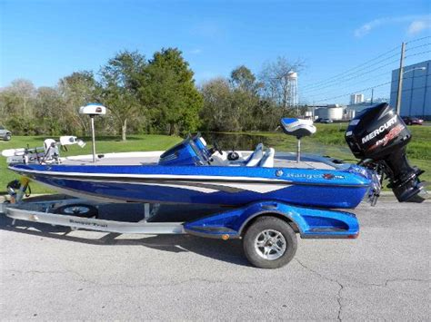 ranger bass boats for sale florida ranger z518c boats for sale boats