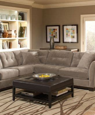 elliot fabric sectional living room furniture collection sectional sofas sectional living rooms and furniture collection on