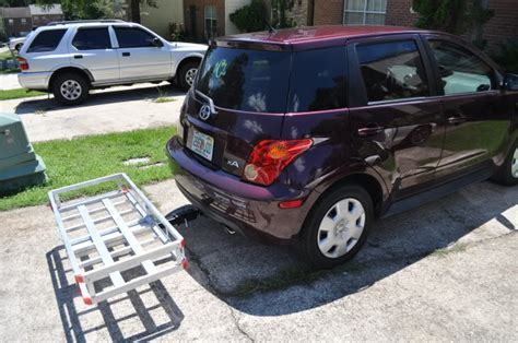 scion xa hitch fyi on xd trailer hitches page 6 scionlife