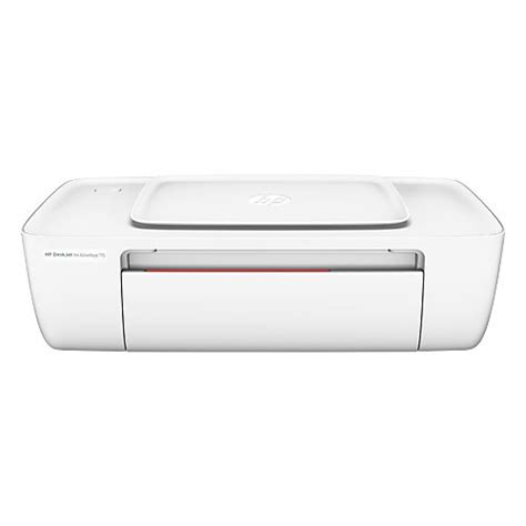 Printer Berwarna jual hp deskjet ink advantage 1115 printer inkjet berwarna f5s21b beli di