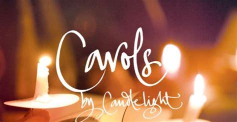 Carols By Candlelight Carols Light
