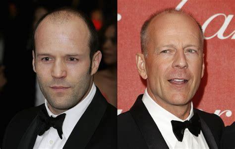 freddie prinze jr look alike actor jason statham bruce willis the poor man s actor zimbio