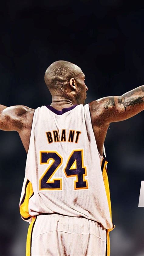 kobe bryant wallpapers mvp wallpaper cave