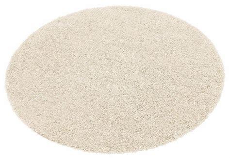 hochflor teppich rund hochflor teppich rund my home 187 spa 171 h 246 he 45 mm gewebt