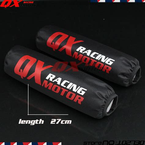 Easy Tag Rear Shock Protector 270mm rear shock ᗚ absorber absorber suspension protector protection cover for ᗐ dirt dirt pit