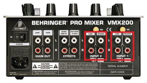 console da dj per principianti tutorial come scegliere e come usare un mixer per dj