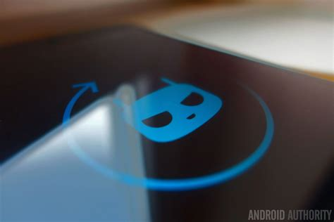 marshmallow based cyanogenmod 13 release 1 is now available for android authority - Android Cyanogenmod