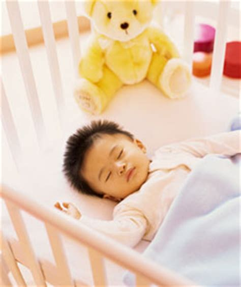 Crib To Bed Is Sharing A Bed With Your Baby A Good Idea