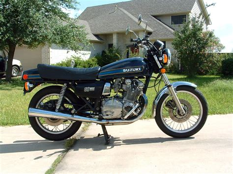 Suzuki S90 Limey Bikes Inc Vintage Japanese
