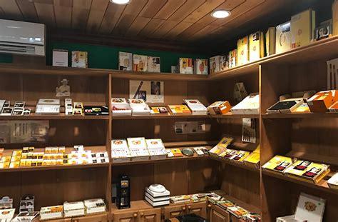cigar shop  montego bay