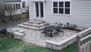 Deck And Patio Designs Decks And Patios Designs Garden Design Patio Backyard Landscape