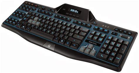Logitech Gaming Keyboard G510s gaming keyboard for autocad